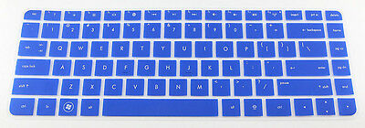 Durable PC Keyboard Cover Skin for HP Pavilion M4 DV4 Envy 4 6 15 pro G4 G6