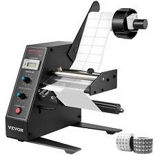 Vevor Automatic Label Dispenser Al 1150d Device Stripper Separating Machine 110v