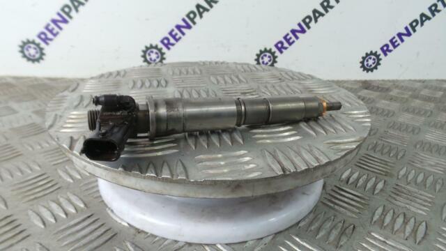 fuel injector 0445115007 2.0 m9r h82409398 vauxhall vivaro renault trafic van