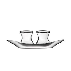 wmf salz und pfefferstreuer set 3tlg wagenfeld edition max moritz neu ebay. Black Bedroom Furniture Sets. Home Design Ideas