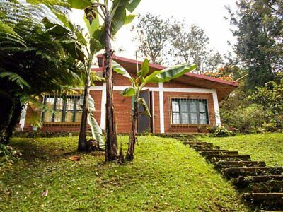 Casa con amplio terreno en Rébsamen, Xalapa
