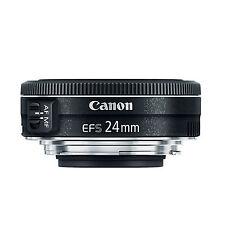 Canon EF-S 9522B002 24mm f/2.8 STM Lens