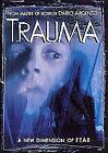 Trauma (DVD, 2012)