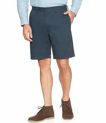"New Banana Republic Aiden Shorts Men/'s Slim Fit 10/"" Inseam Brown Sz 32,33,34,36"