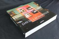 Unsealed Huge David Lachapelle Photography Book Celebrity Nudes 432 Pages