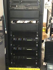 IBM-Power770-Server-64-Core-3-1Ghz-2048GB-RAM-P7-pSeries-PowerVM-Enterprise-Rack