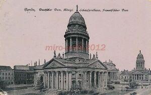 AK-Foto-Berlin-Deutscher-Dom-Schauspielhaus-frz-Dom-1916-5026-77