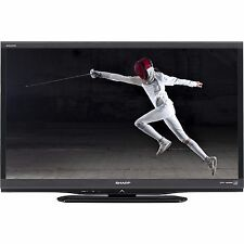 Sharp LC60LE452U 60-Inch 720p 60Hz LED TV