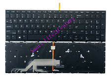 New Backlit Laptop Keyboard For HP Probook 450 G5 455 G5 470 G5 US Backlight