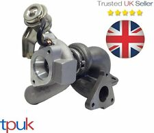 BRAND NEW TOP QUALITY  TURBOCHARGER TURBO CHARGER FORD TRANSIT MK7 100/115ps 2.4