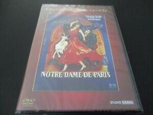 DVD-NEUF-034-NOTRE-DAME-DE-PARIS-034-Gina-LOLLOBRIGIDA-Anthony-QUINN-Jean-DELANNOY