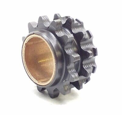 """Max Torque Bronze Bushings For 3//4/"""" Clutch 7//8/"""" Id 465 Set Of 2"""
