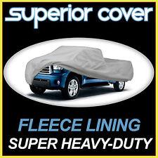 5L TRUCK CAR Cover GMC Sierra 1500 Short Bed Ext Cab 2010 2011