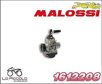 1612208 Carburatore Completo Malossi Phbg 21 Ds Aprilia Tuono 50 2t Lc