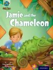 Project X Origins: Turquoise Book Band, Oxford Level 7: Hide and Seek: Jamie and the Chameleon by Carolyn Sloan (Paperback, 2014)
