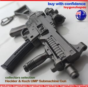 UMP9-Model-Gun-Keyring-PUBG-UMP9-Sub-machine-gun-Keychain-Sniper-Rifle-Keyring