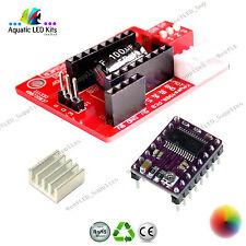 Stepstick Motor Control Expansion Board Ramps 1.4,3D Printer E3D A4988 & DRV8825
