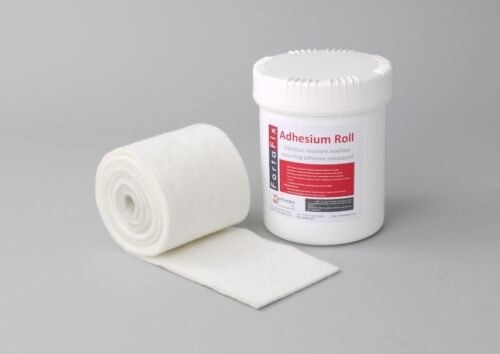 Fortafix Adhesium Roll Machine Mounting Compound
