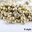 NEW-200-1000pcs-7mm-Mixed-A-Z-Alphabet-Letter-Acrylic-Spacer-Beads-heart-bead thumbnail 11