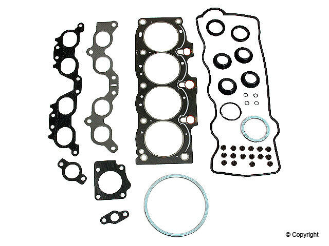 Chevy Truck Head Gasket Replacement