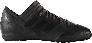 Adidas-nemeziz-Tango-17-3-Astro-Turf-Junior-Football-Baskets-Noir