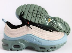 f119443dc026c Nike Air Max Plus   97 Layer Cake Mica Green Barely Rose sz 9 ...