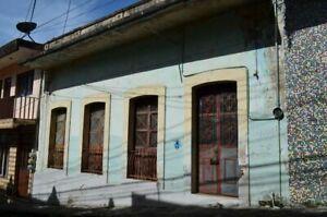 Casa en Venta a Precio de Terreno con Centrica Ubicación