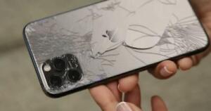 Iphone-11-11-Pro-11-Pro-Max-agrietada-roto-servicio-de-reparacion-de-vidrio-trasero