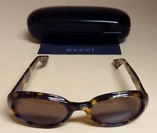be3f4ace40e item 6 GUCCI GG2419 N S 02Y 51  20 135 Sunglasses - Faux Tortoise  Frame Amber Lenses -GUCCI GG2419 N S 02Y 51  20 135 Sunglasses - Faux  Tortoise Frame Amber ...