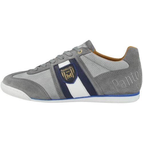 Pantofola d Oro Imola Scudo NB Uomo Low Ascoli Schuhe Retro Sneaker 10201047.3JW