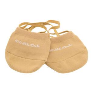 Avital-Sport-Half-Toe-Shoes-Rhythmic-Gymnastics-Toe-Shoes-Half-Socks-S-M-L-Size
