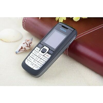Genuine 2610 Unlocked Simple Basic Mobile Phone GSM 2G Network Cellphone Classic