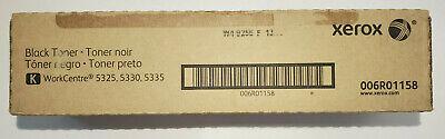 ECO Toner für Xerox WC-5335 WC-5330 WC-5325 Workcentre 5335 5330 5325