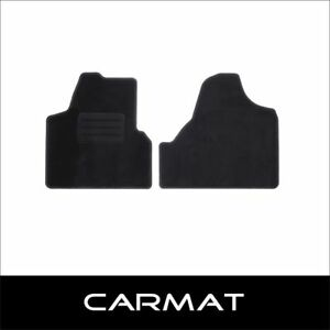 Citroen-Jumpy-III-depuis-2016-tapis-de-sol-moquette-velours-noir
