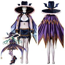 DATE·A·LIVE Yoshino Kawaii Coat/&Dress/&Shoes Set Halloween Cosplay Unisex Costume