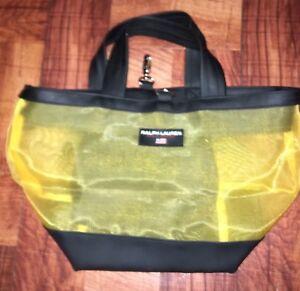Image is loading Vintage-Ralph-Lauren-Polo-Sport-Purse-Handbag 3a5a749471f2c
