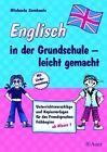 Englisch in der Grundschule - leicht gemacht! von Michaela Sambanis (2003, Geheftet)