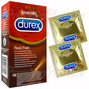 Non Latex Condoms