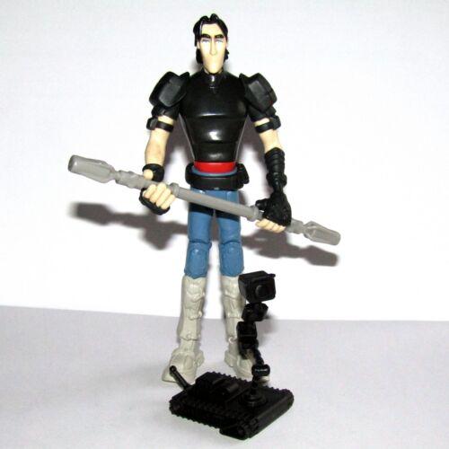 Teenage Mutant Ninja Turtles Toy Figures TMNT Heroes - Villains - Allies