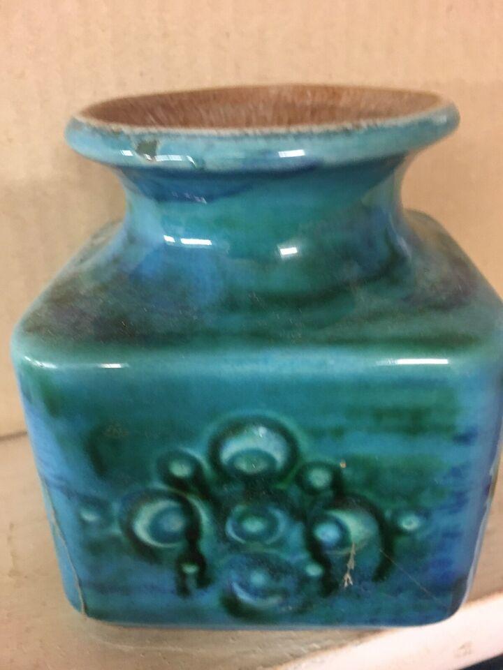 Keramik, Vest-tysk keramik
