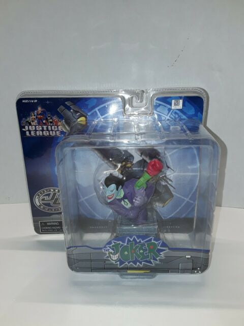 Monogram Justice League Joker Mini Paperweight