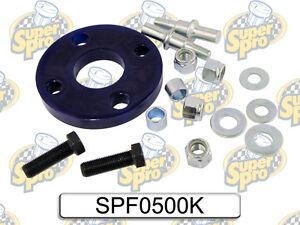 SUPER-PRO-Steering-Coupling-Bushing-Kit-for-Holden-HQ-HJ-HX-HZ-Monaro-GTS-WB-Ute