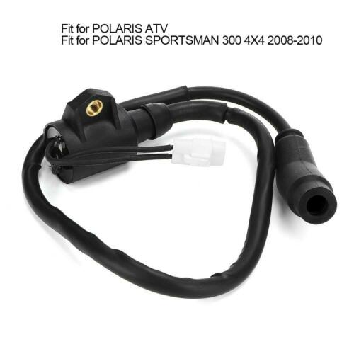 Ignition Coil ATV Replacement Accessory Fit for SPORTSMAN 300 4X4 2008-2