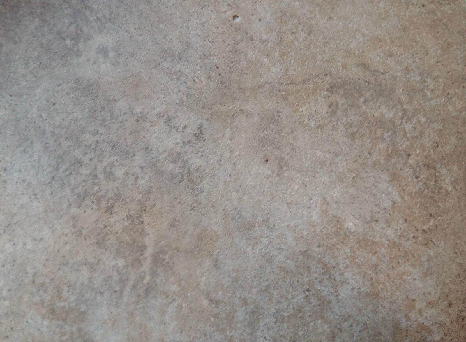 CV-Belag Steinoptik Struktur Elastischer Bodenbelag 4 und 3m B. PVC  /qm 508