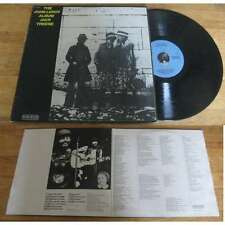 JACK TREESE - The John Leroy Album LP French Folk Rock Saravah 1972