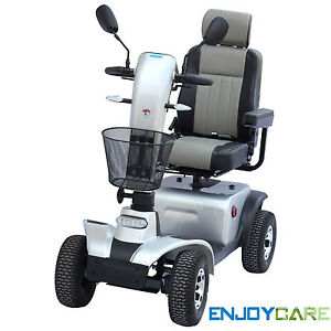 EnjoyCare-X3-Mobility-Scooter-Golf-Shopping-Medium-Large-Size-900W-Scooter