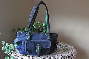 voor Sak handtashandtas Navy De handtassen Bluegreen 2WYEHD9I