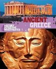 The History Detective Investigates: Ancient Greece by Rachel Minay (Paperback, 2015)