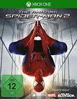 The Amazing Spider-Man 2 (Microsoft Xbox One, 2014)