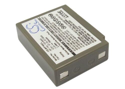 BP-T40 Battery For Sony SPP-180 SPP-190 SPP-2000 SPP-200C SPP-2010